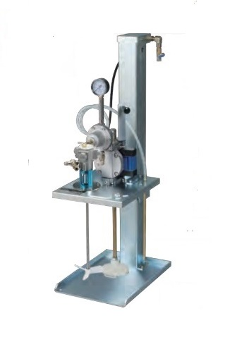 Paint Pump and Coating Equipment & System